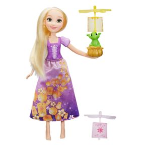 Disney Princess Floating Lanterns Rapunzel Doll