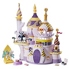 My Little Pony Friendship Is Magic Collection Canterlot Castle Playset  by