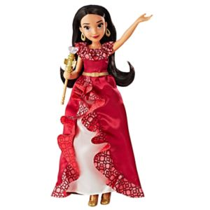 Disney's Elena of Avalor Power Scepter by Hasbro