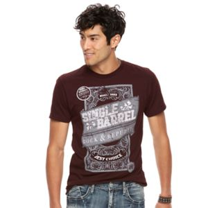 Men's Rock & Republic Single Barrel Tee