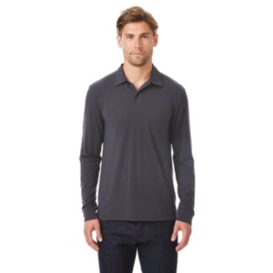 Men's Heat Keep Classic-Fit Performance Polo