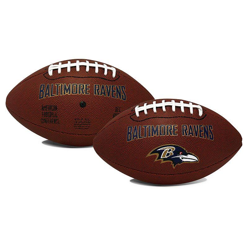 Rawlings Baltimore Ravens Game Time Football