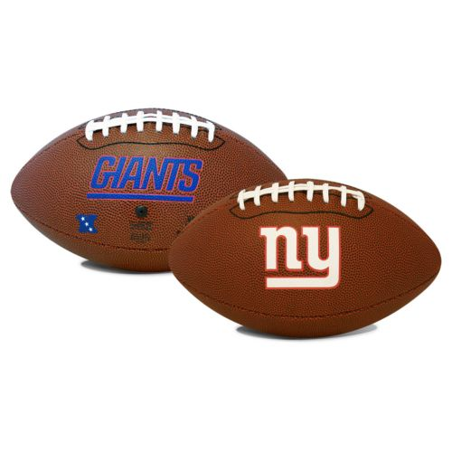 Rawlings New York Giants Game Time Football