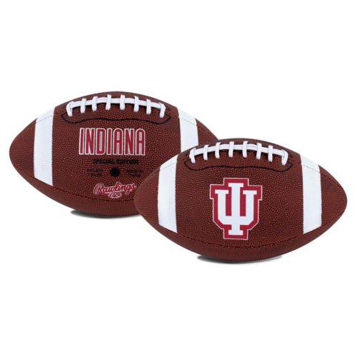 Rawlings Indiana Hoosiers Game Time Football