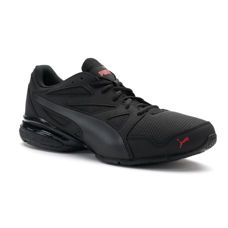 PUMA Tazon Modern SL FM Men's Running Shoes, Size: 11, Black thumbnail