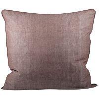 Pomeroy Chambray Throw Pillow