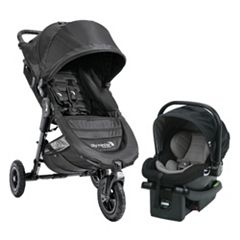 Baby Jogger City Mini GT Travel System  by