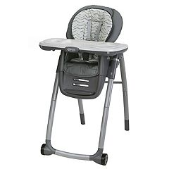 Graco Table2Table LX Premier Fold 7-in-1 Convertible High Chair by