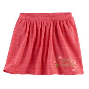 Disney's Elena of Avalor Girls 4-7 Floral Skort by Jumping Beans®