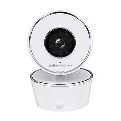 Project Nursery High-Definition Wi-Fi Baby Monitor Camera