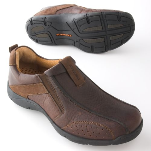 Streetcars Saddleback Shoes - Men