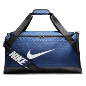 Nike Brasilia 7 Graphic Medium Duffel Bag