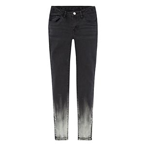 Girls 7-16 Levi's 710 Super Skinny Fit Ankle Zip Jeans