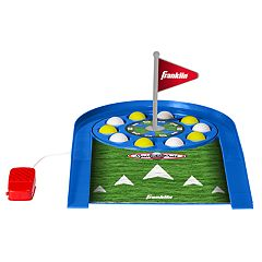 Franklin Sports Spin N Putt Golf Set by