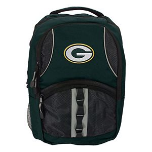 Green Bay Packers Captain Backpack by Northwest