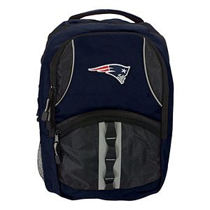 New England Patriots Captain Backpack by Northwest