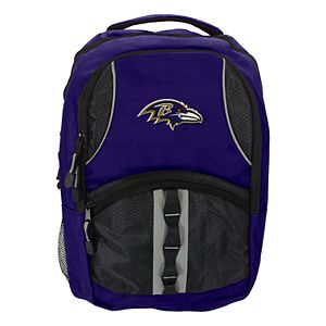 Baltimore Ravens Captain Backpack by Northwest
