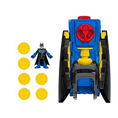 Fisher-Price Imaginext DC Super Friends 2 in 1 Batwing by