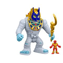 Fisher-Price Imaginext Mummy King by