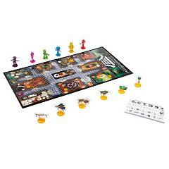Clue Junior Game by Hasbro by