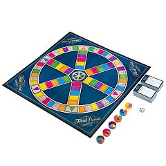 Trivial Pursuit Game: Classic Edition by Hasbro