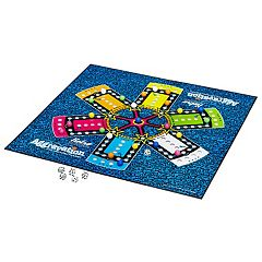 Aggravation Game Retro Series 1989 Edition by Hasbro by