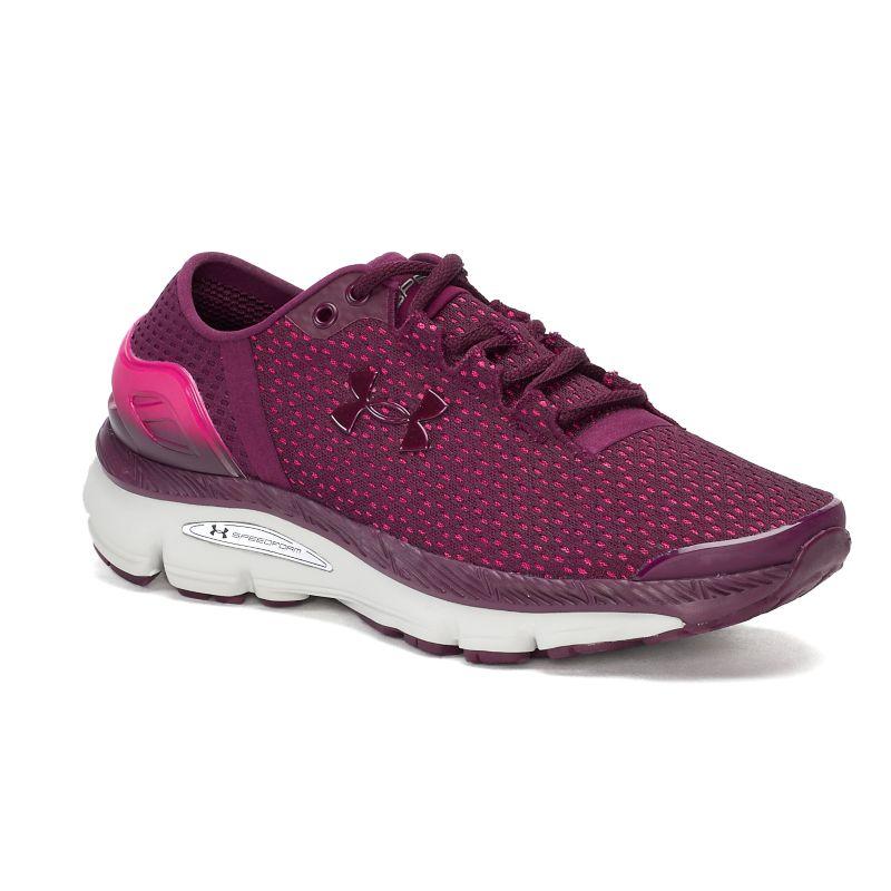 Under Armour Speedform Intake 2 Women's Running Shoes, Size: 5, Purple thumbnail
