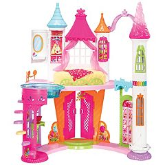 Barbie Dreamtopia Sweetville Castle by
