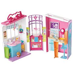 Barbie Pet Care Center by