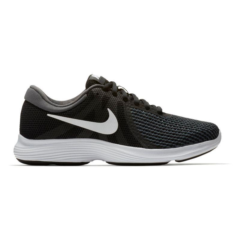 Nike Revolution 4 Women's Running Shoes, Size: 5, Black thumbnail