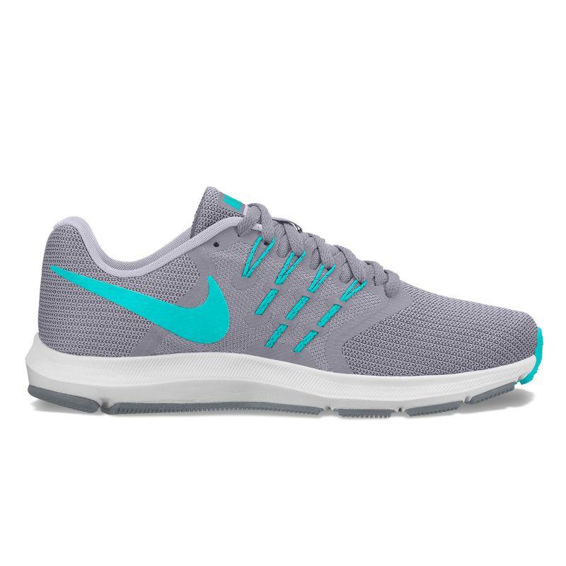 Nike Run Swift Women's Running Shoes, Size: 5.5, Oxford thumbnail