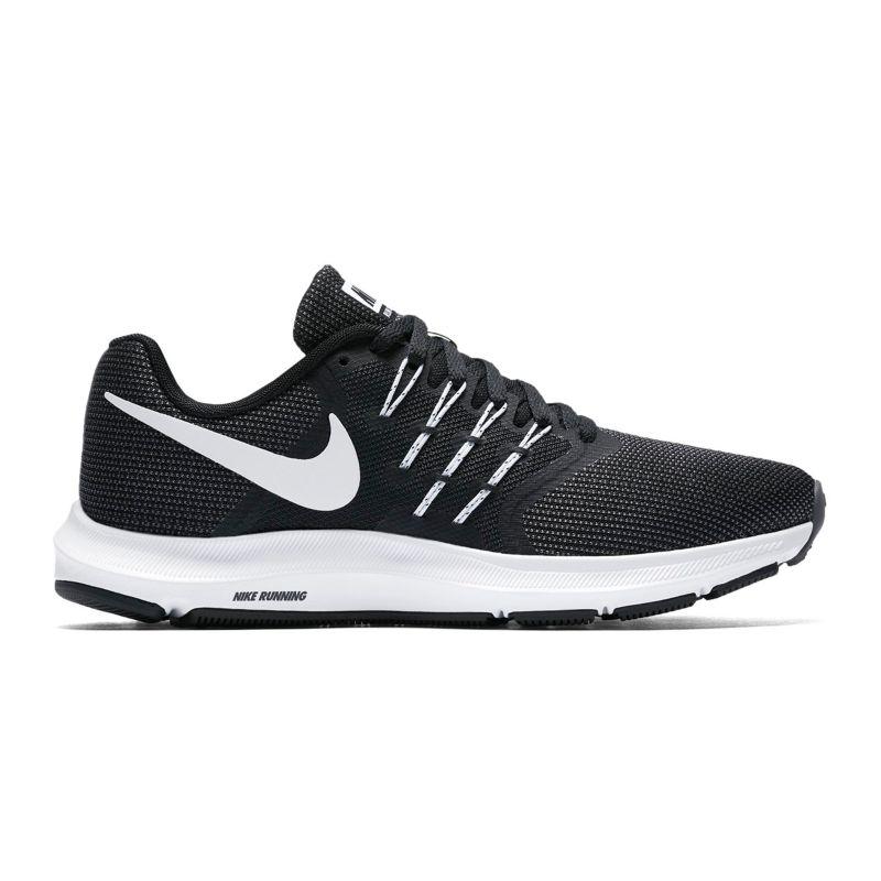 Nike Run Swift Women's Running Shoes, Size: 6, Black thumbnail