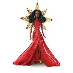 2017 Holiday Nikki Doll by
