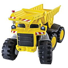 MBX Rocky the Robot Truck by