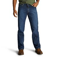 Lee Relaxed Fit Stretch Mens Jeans Deals