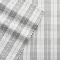 Click here to buy Cuddl Duds Flannel Sheet Set.
