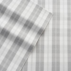Cuddl Duds Flannel Sheet Set
