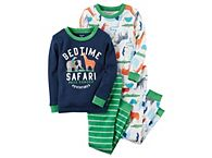 Baby Pajama Sets