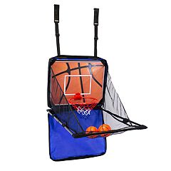 J.B. Nifty Basketball-To-Go Game by