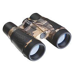 J.B. Nifty Camo Executive Binoculars