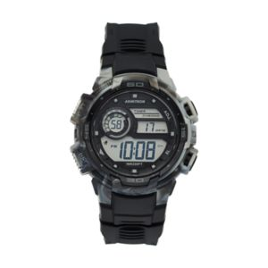 Armitron Men's Digital Chronograph Sport Watch - 40/8347GBK