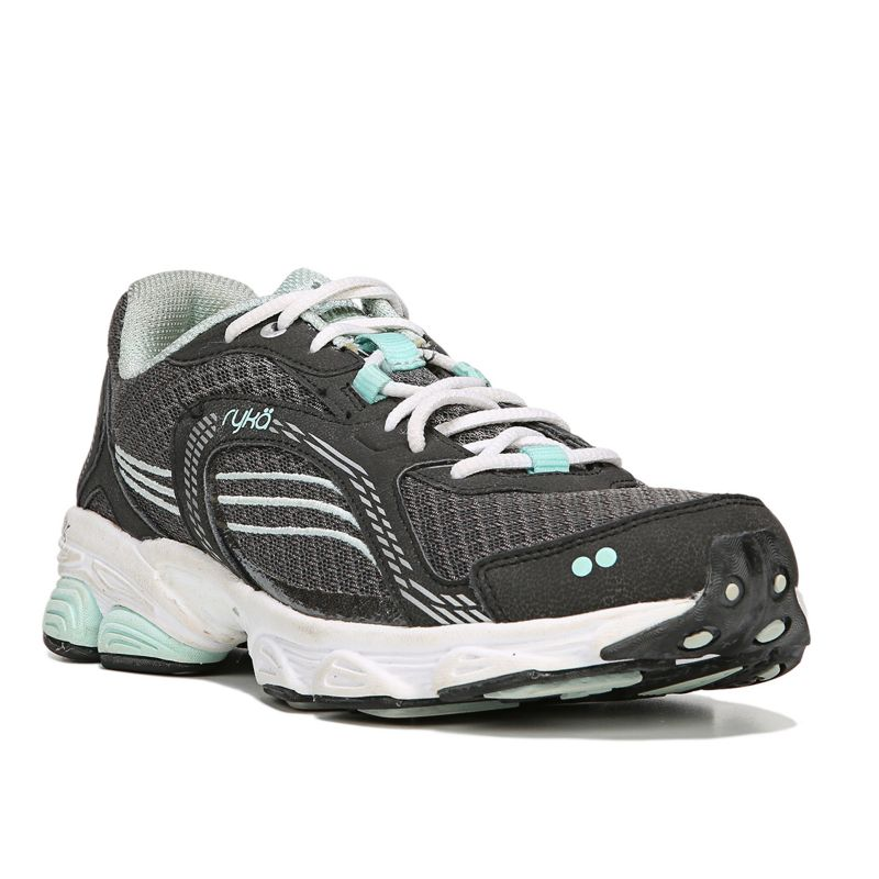 Ryka Ultimate Women's Running Shoes, Size: 5, Multicolor thumbnail