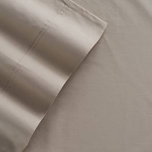 Columbia 300 Thread Count Cotton Percale Pillowcase
