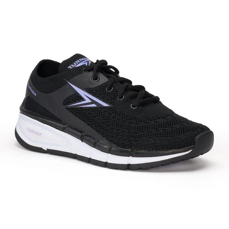Turner Footwear T Levon Women's Running Shoes, Size: 6, Multicolor thumbnail