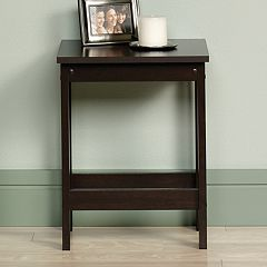 Sauder Woodworking Beginnings End Table by