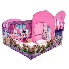 Disney's Minnie Mouse Minnie's Cottage by Playhut by