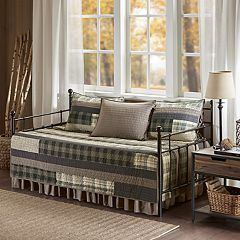 Woolrich Winter Plains 5-piece Daybed Coverlet Set by
