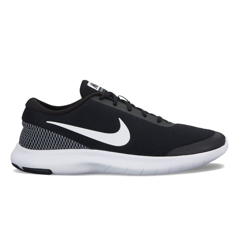 Nike Flex Experience RN 7 Men's Running Shoes, Black thumbnail