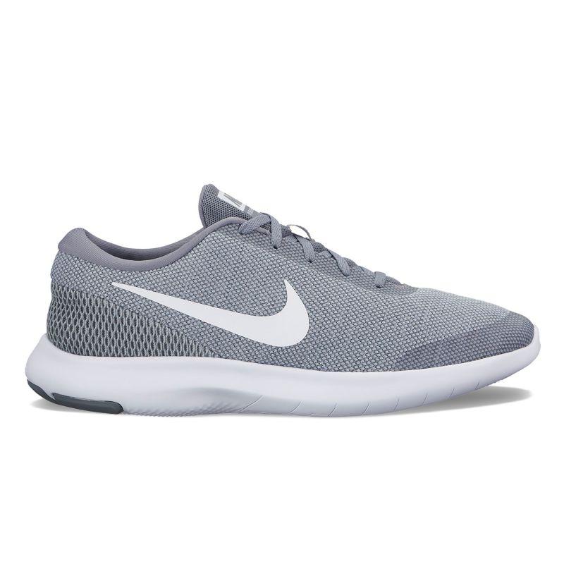 Nike Flex Experience RN 7 Men's Running Shoes, Grey (Charcoal) thumbnail
