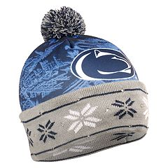 Adult Forever Collectibles Penn State Nittany Lions Light Up Beanie